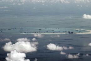 中方警告美偵察機 美國務院稱並非兩軍衝突
