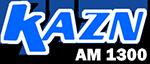 KAZN AM1300 中文廣播電臺
