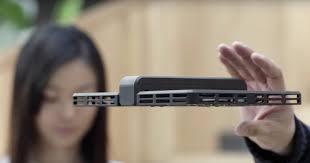 新自拍神器 Hover camera