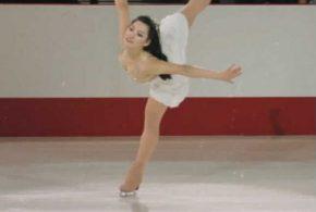 心靈訪客:「如何培育您的孩子」美國女子花式溜冰金牌得主陳婷婷的故事
