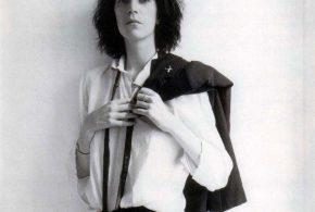 致敬Patti Smith