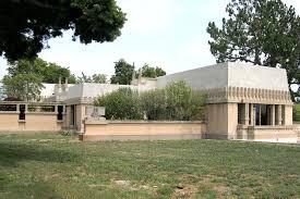 心靈訪客: 世界文化遺產,洛杉磯歷史文化古蹟Hollyhock House