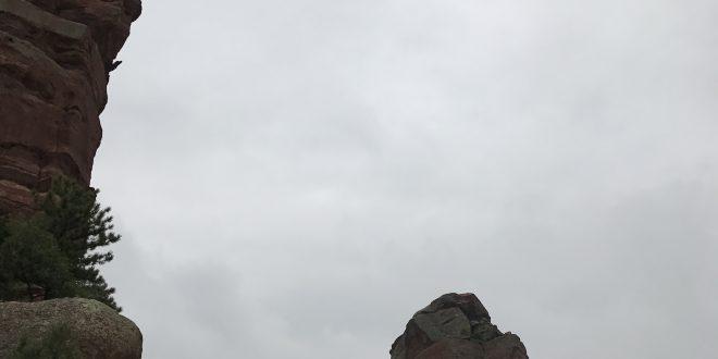 老喬遊記 – 美的大地洛磯山脈國家公園
