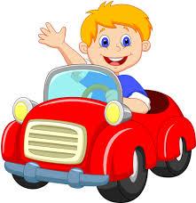 兒童汽車安全 – 余晨峰律師