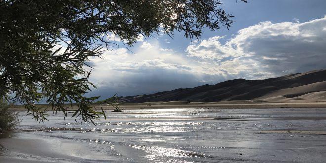 老喬遊記:大沙丘國家公園