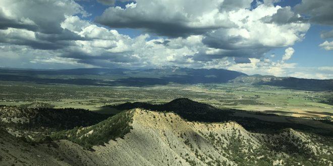 老喬遊記:Mesa Verde