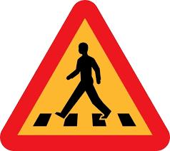 行人如何安全共享道路 – 余晨峰律師