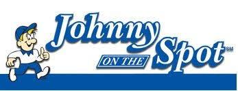 Johnny-on-the-spot – 碰巧在場並能提供幫助的人