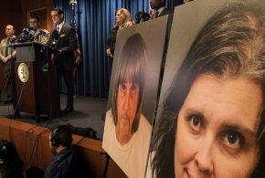 囚禁虐待13名子女 惡父母遭起訴
