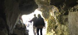 老喬遊記:Oregon Cave