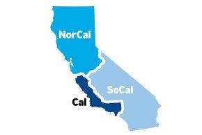 加州最高法院撤銷分裂加州公投